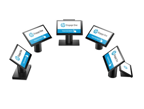 HP Engage One All in One